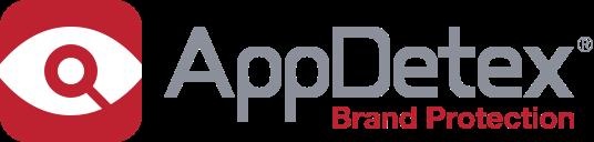 AppDetex 128 logo